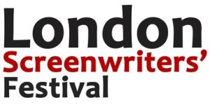London Screenwriters' Festival Logo