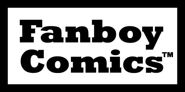 Logo Fanboy Comics